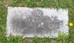 Frederick R Beeken