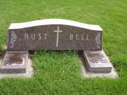 Leah <i>Bell</i> Aust
