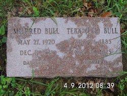 Mildred Bull