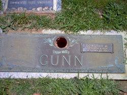 Dorothy Jean <i>Maddox</i> Gunn