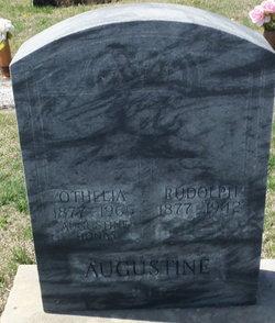 Rudolph Augustine