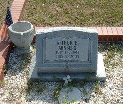 Arthur E. Ahnberg