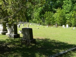 Horeb Baptist Church Cemetery