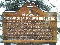 Church of San Juan Nepomuceno