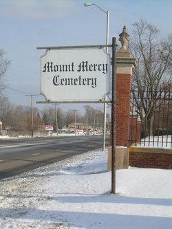 Mount Mercy Cemetery