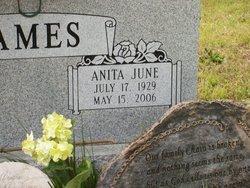 Anita June Ijames