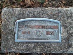 Jasper N. Brown