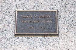 David Fulcher Austin