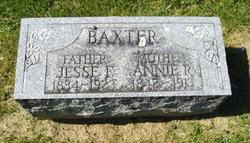 Jesse Farmer Baxter
