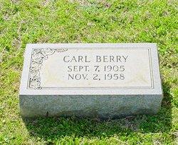 Carl Berry