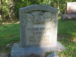 William Holland Ashmore