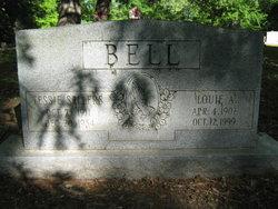 Tessie Sellers Bell