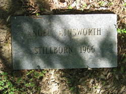 Angel Stillborn Ainworth