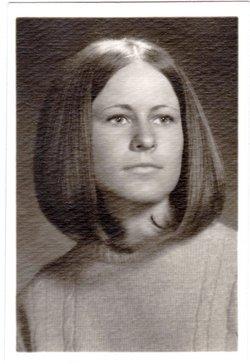 Donna June <i>Larcom</i> Gitzen