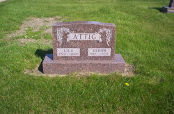 Eldon Attig