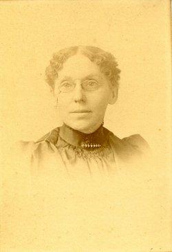 Eliza Josephine <i>Ives</i> Locke