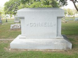 Patrick W. Pat Connell
