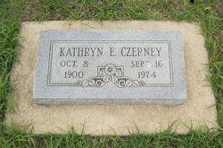 Kathryn E Czerney
