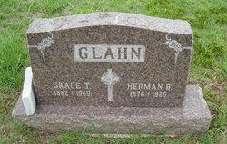 Herman B Glahn
