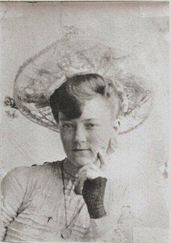 Sarah B. <i>Tune</i> Bussell