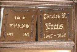 Charles Harrington Evans
