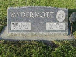 Austin D. McDermott