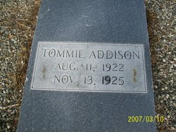 Tommie Addison