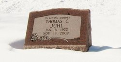 Thomas Christian Juhl, Jr