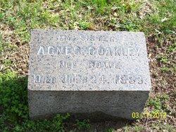 Agnes A Coakley