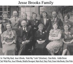 Jesse Akins Brooks