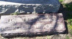 Anna <i>Kelly</i> Bollinger