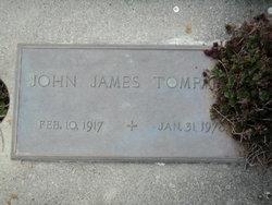 John James Tompary