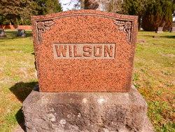 Myrtle Ruby <i>Wilson</i> Biggart