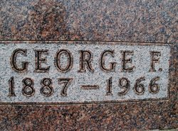 George Frederick Avery, Jr