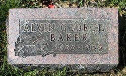 Alvin George Baker