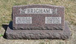 Arthur Raymond Brigham