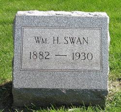 William Hiram Swan