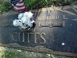 Howard LeRoy Cutts