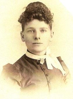 Anna Mahala <i>Fincher</i> Chamberlin
