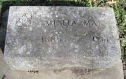 Merta Mae Albert
