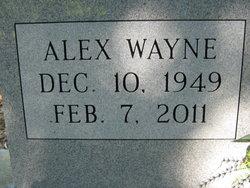 Alex Wayne Bennett