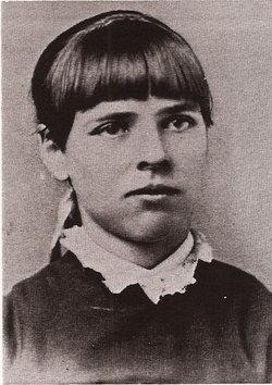 Sarah Viola Sadie <i>Fincher</i> Cota