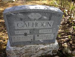 Ezekiel Calhoun