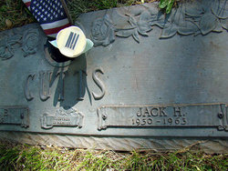 Jack H Cutts