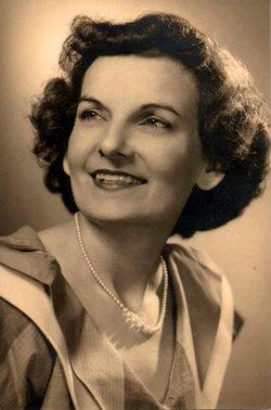 Edna Modean <i>Evans</i> Avers