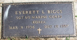 Everett Leroy Biggs