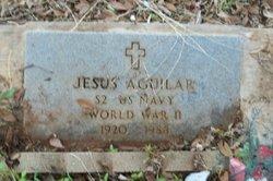 Jesus A. Aguilar