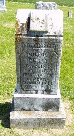 John Milton Perry