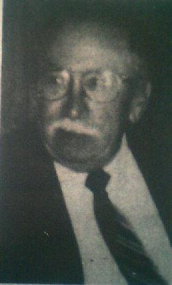 James William Hunter