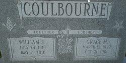 William Johnson John Coulbourne